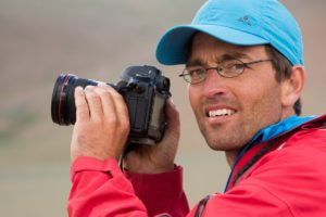 Vince Heiland