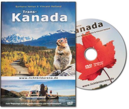 DVD-KANADA